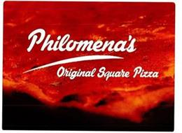 PHILOMENA'S ORIGINAL SQUARE PIZZA