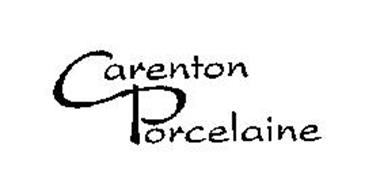 CARENTON PORCELAINE