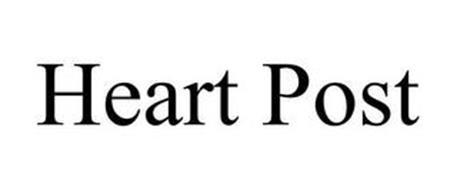 HEART POST