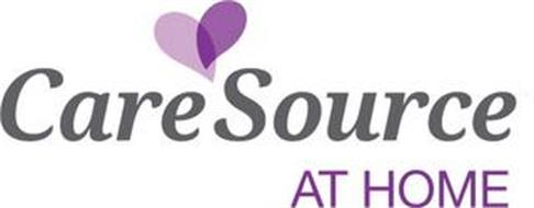 CARESOURCE AT HOME