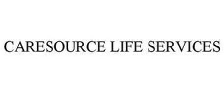 CARESOURCE LIFE SERVICES