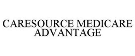 CARESOURCE MEDICARE ADVANTAGE