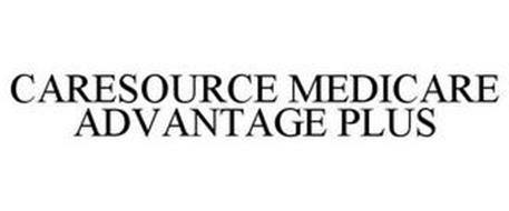 CARESOURCE MEDICARE ADVANTAGE PLUS