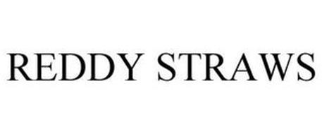 REDDY STRAWS