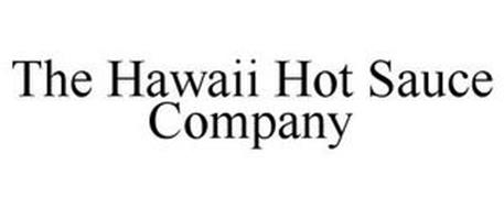 THE HAWAII HOT SAUCE COMPANY