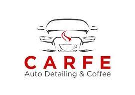 CARFE AUTO DETAILING & COFFEE