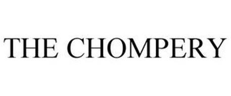 THE CHOMPERY