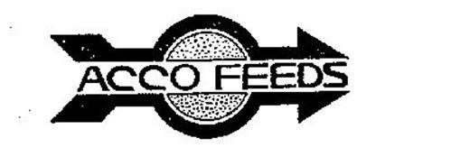 ACCO FEEDS