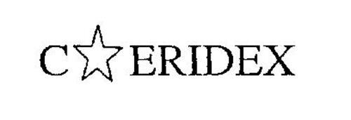 C ERIDEX