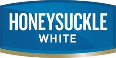 HONEYSUCKLE WHITE