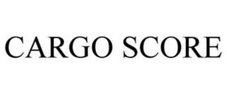CARGO SCORE