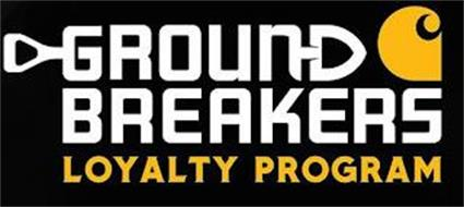 GROUND C BREAKERS LOYALTY PROGRAM