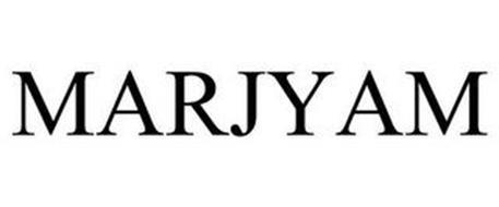 MARJYAM