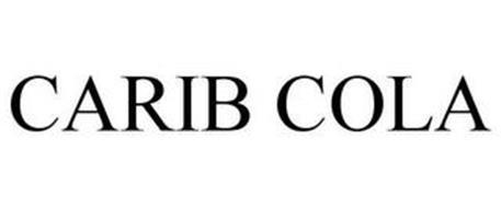 CARIB COLA