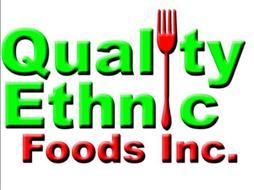 QUALITY ETHNIC FOODS INC.