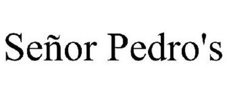 SEÑOR PEDRO'S