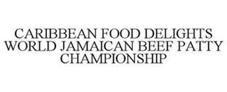 CARIBBEAN FOOD DELIGHTS WORLD JAMAICAN BEEF PATTY CHAMPIONSHIP