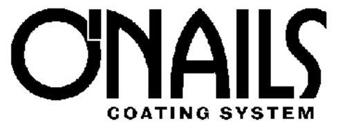 O'NAILS COATING SYSTEM