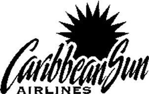 CARIBBEAN SUN AIRLINES
