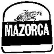 LA MAZORCA