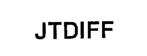 JTDIFF