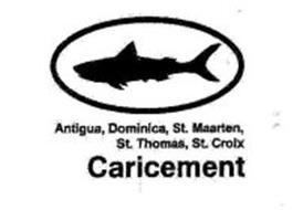 ANTIGUA, DOMINICA, ST. MAARTEN, ST. THOMAS, ST. CROIX CARICEMENT