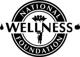 NATIONAL WELLNESS FOUNDATION