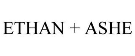 ETHAN + ASHE