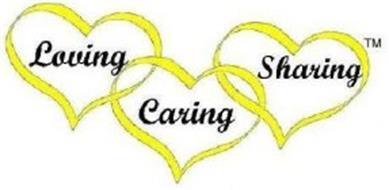 LOVING CARING SHARING