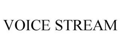 VOICE STREAM