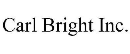 CARL BRIGHT INC.