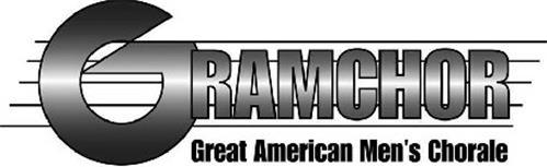 GRAMCHOR GREAT AMERICAN MEN'S CHORALE