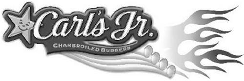 CARL'S JR. CHARBROILED BURGERS