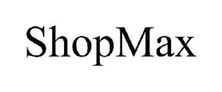 SHOPMAX