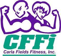 CFFI CARLA FIELDS FIRNESS, INC.