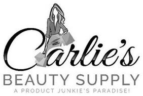 CARLIE'S BEAUTY SUPPLY A PRODUCT JUNKIE'S PARADISE!