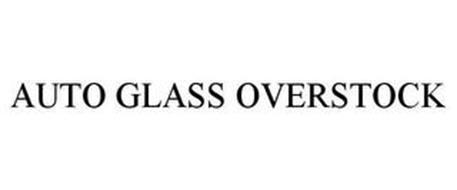 AUTO GLASS OVERSTOCK