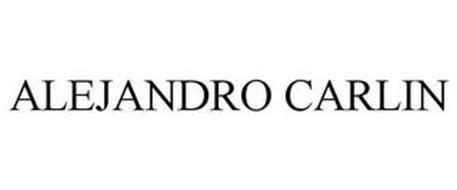 ALEJANDRO CARLIN