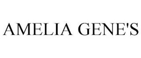 AMELIA GENE'S
