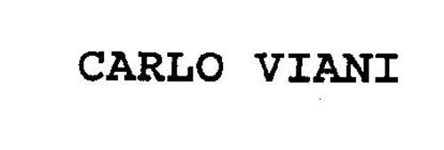 CARLO VIANI