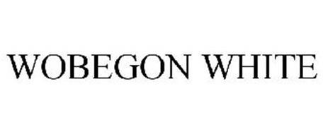 WOBEGON WHITE
