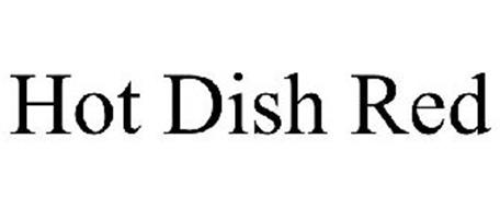 HOT DISH RED