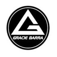 G GRACIE BARRA