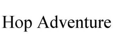 HOP ADVENTURE