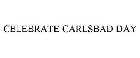 CELEBRATE CARLSBAD DAY