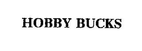 HOBBY BUCKS