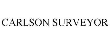 CARLSON SURVEYOR