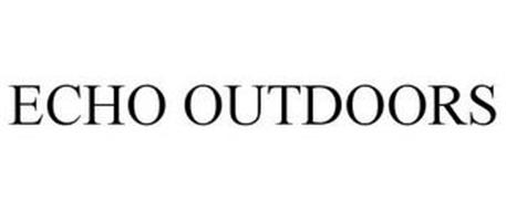 ECHO OUTDOORS