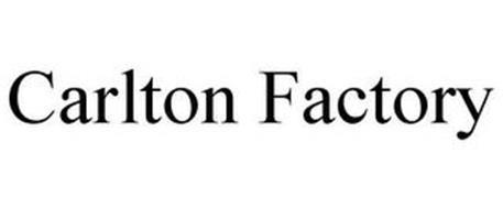 CARLTON FACTORY