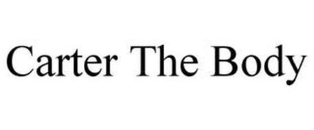 CARTER THE BODY